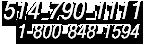 1-800-848-1594